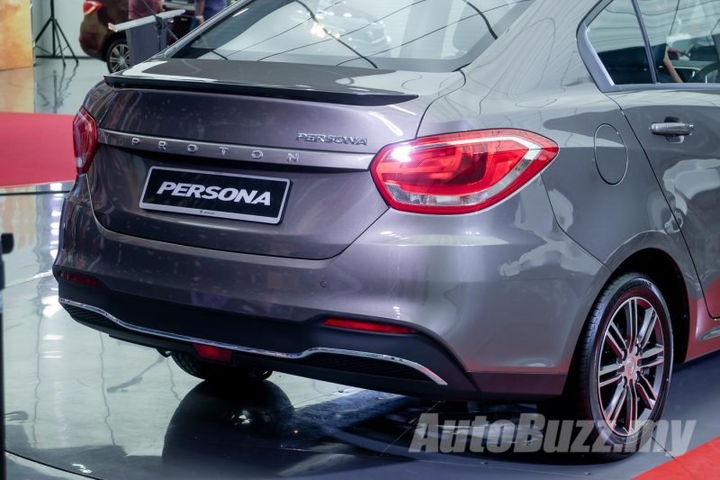 Can the Proton Persona facelift take on the Toyota Vios