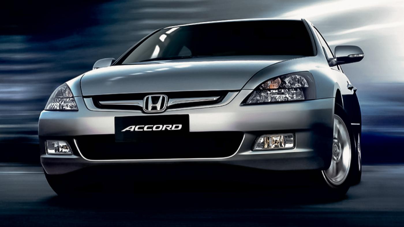 Honda Accord 2.0L 2003-2007 recalled AGAIN for Takata ...