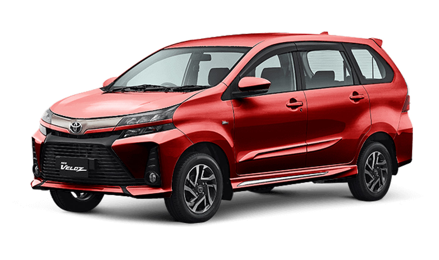 Check Out What S New With The Newly Improved Toyota Avanza