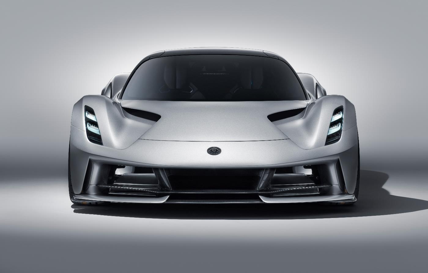 Lotus Evija 2 000 Hp 1 700 Nm And Rm9 Million Before
