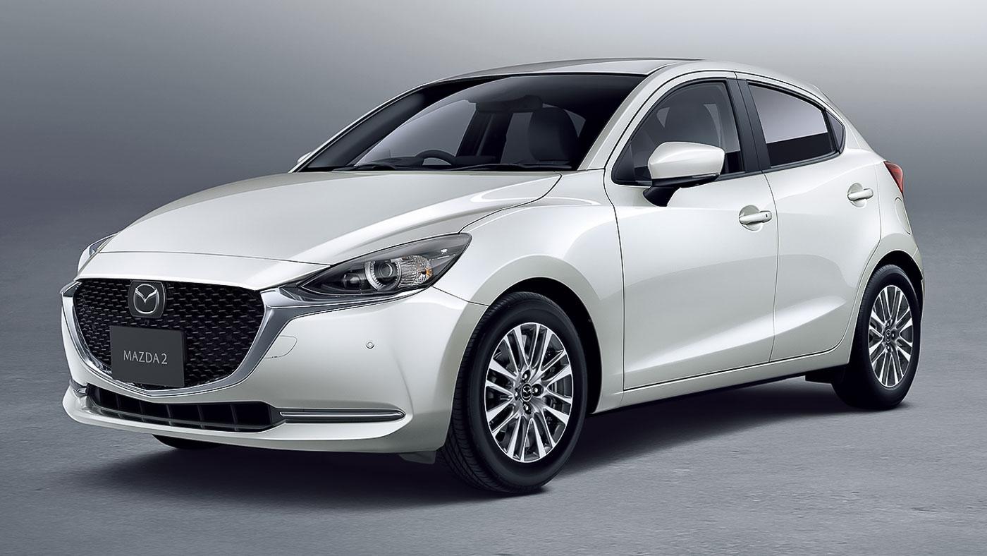 Kekurangan Mazda 2 2019 Sedan Spesifikasi