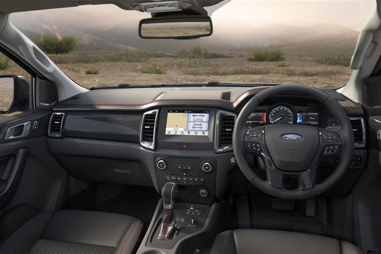 Ford Ranger FX4 - Australian Market