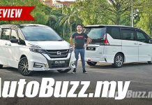 Video: Nissan Serena S-Hybrid J IMPUL MPV review