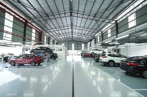 New Honda 3S centre opens in Shah Alam
