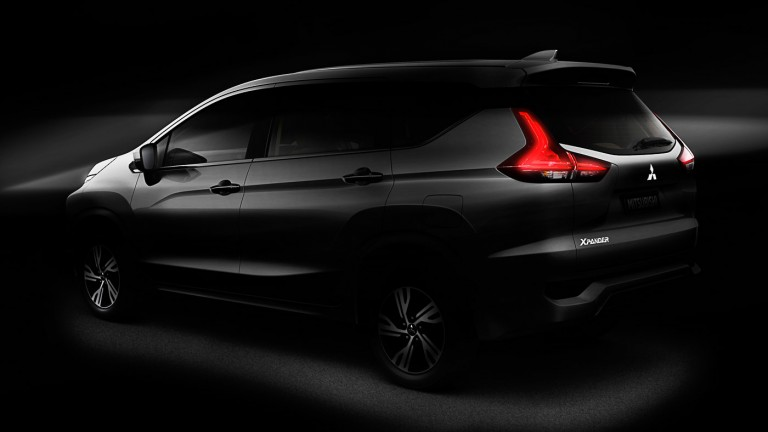 Mitsubishi Expander to be launched by 2020, MMM says