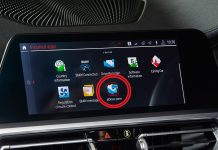 BMW introduces eDrive Zones in UK for its plug-in hybrid vehicles