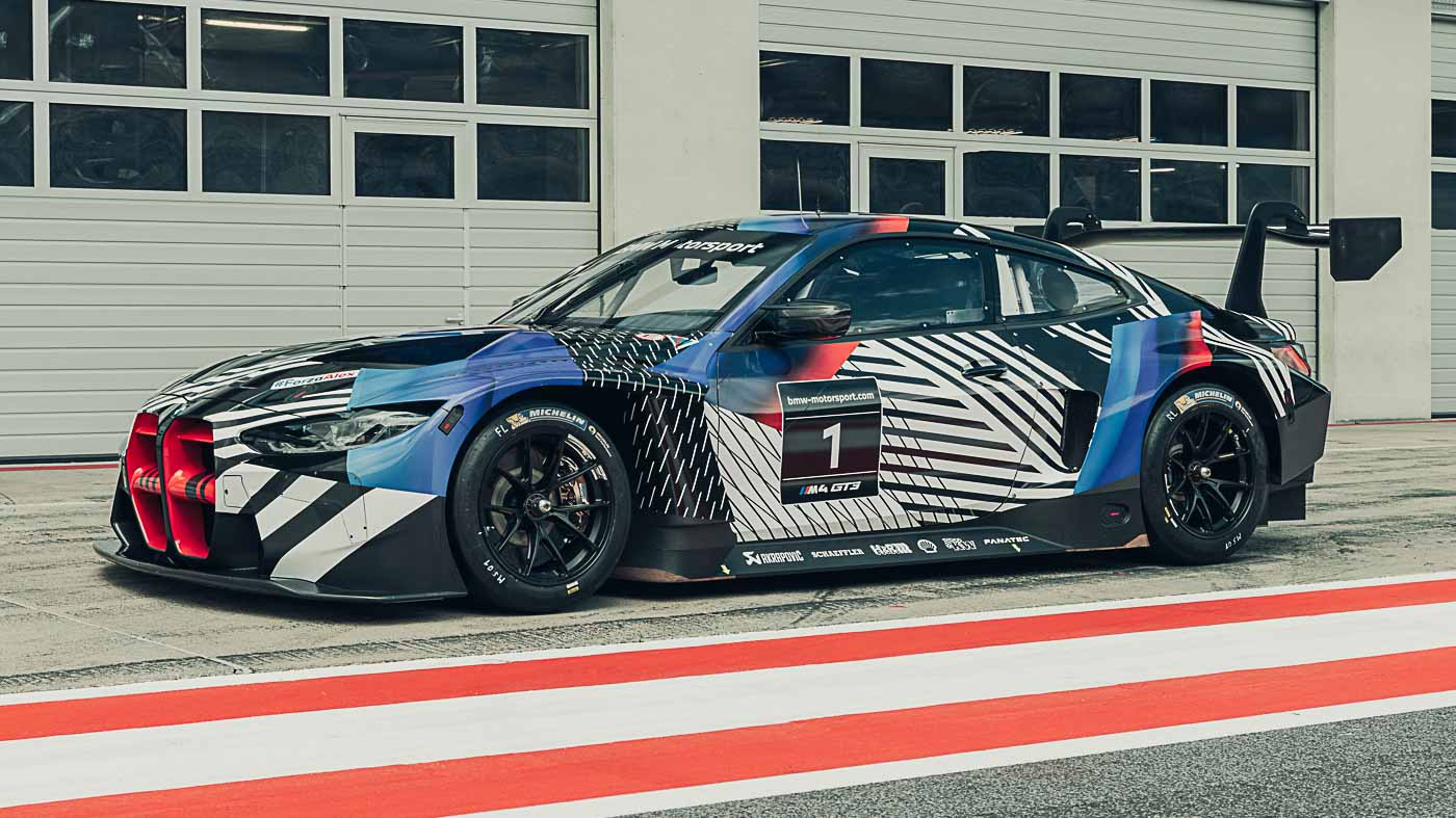Bmw Awards Motogp Winner With New Bmw M4 For The First Time Ever Autobuzz My