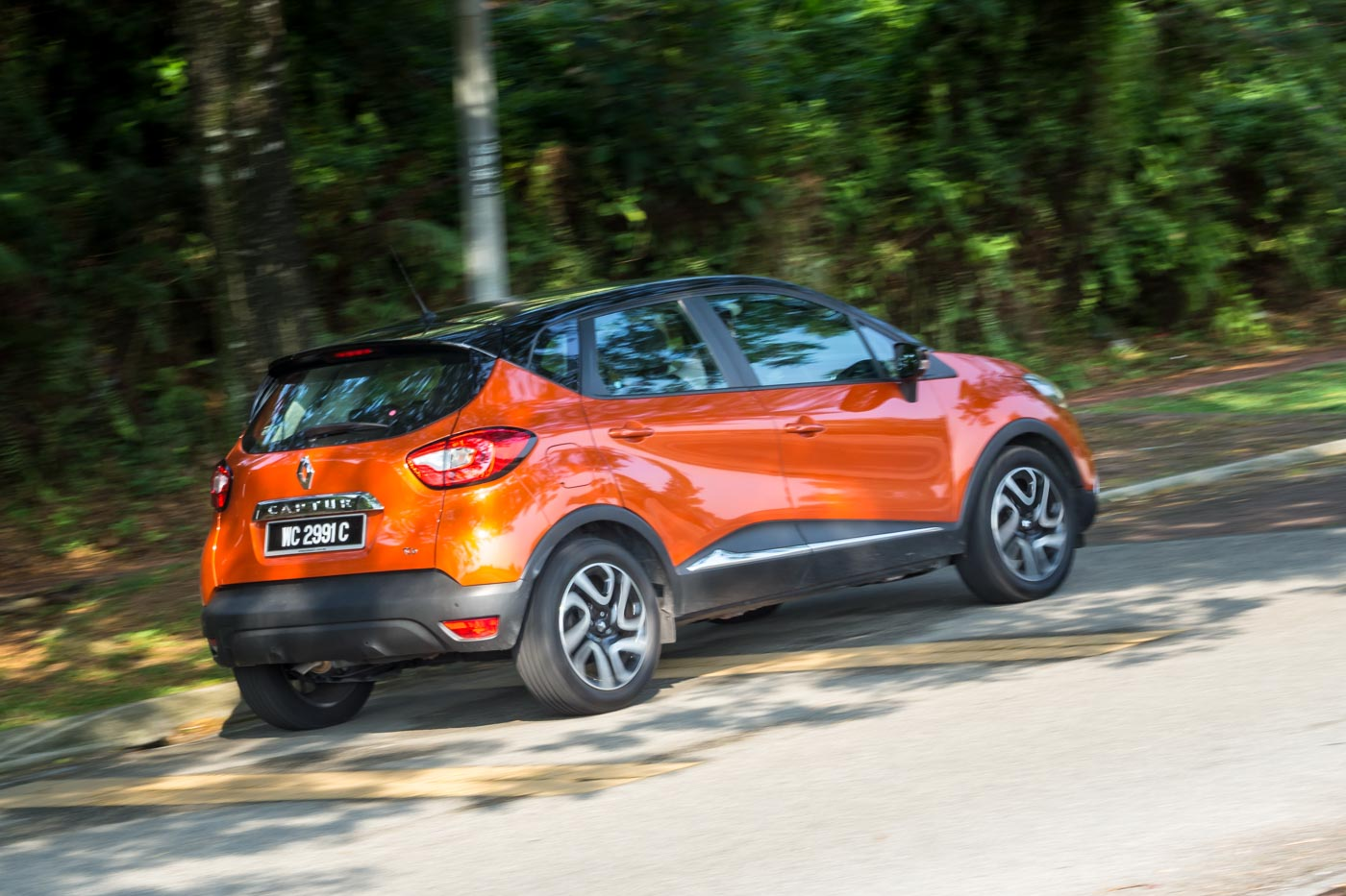 2016 Renault Captur 1.2L Review - AutoBuzz.my